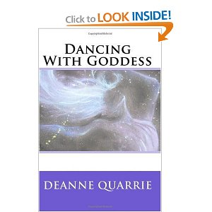 Dancing with Goddess